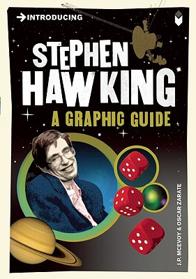 Introducing Stephen Hawking By McEvoy, J. P.